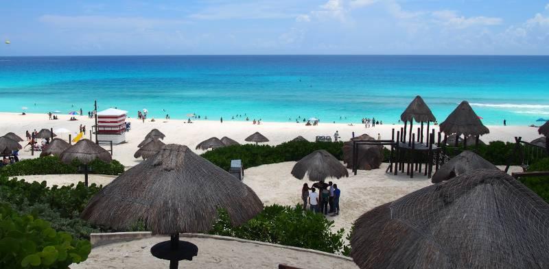 Karibik! (Cancún)