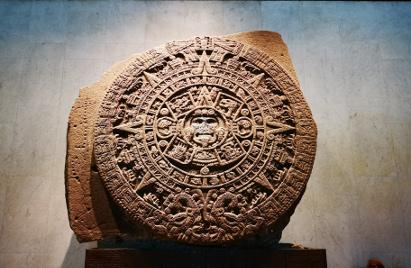 Piedra del Sol.