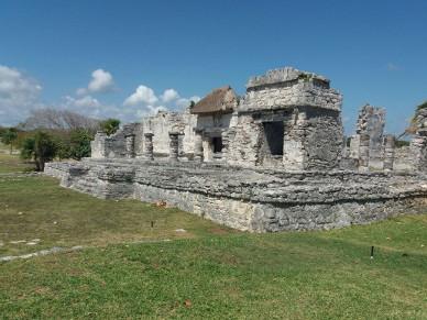 Ruinen, Tulum