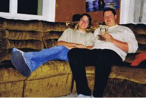 Steini und Pöstler, 1999